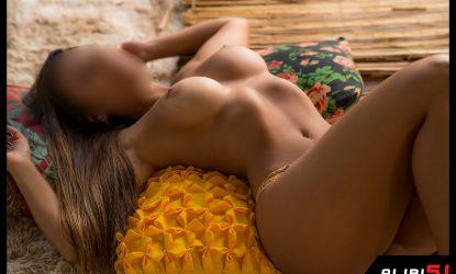 Aline Dourado