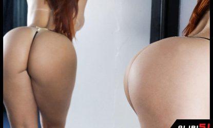 Isadora Martinez