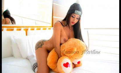 Luanna Martins