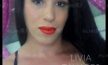 Livia Tavares