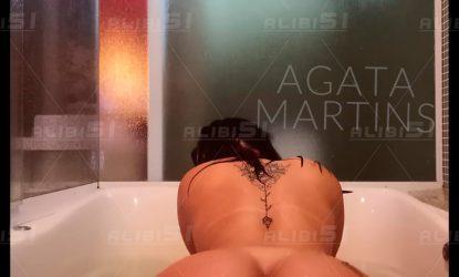 Ágata Martins